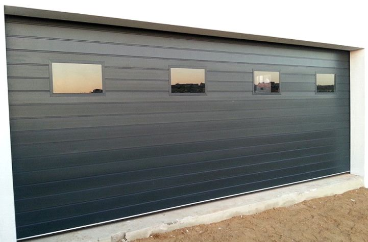 Aluminium Garage Doors Garage Doors Aluminium Garage Doors Garage Doors For Sale