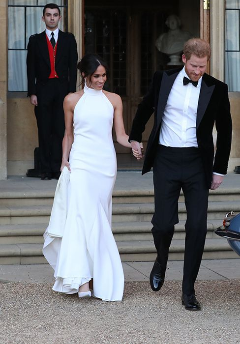 Photo of Loved Meghan Markle's wedding dress? We have found some incredible lookalikes