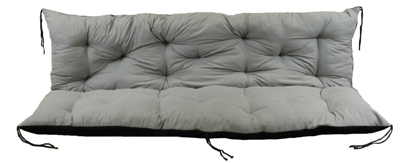 Poduszka Na Lawke Ogrodowa Hustawke 180x60x50 Cm 7373591948 Oficjalne Archiwum Allegro Futon Couch Furniture