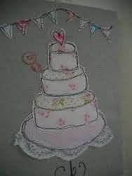 Image result for wedding acceptance card embroidery