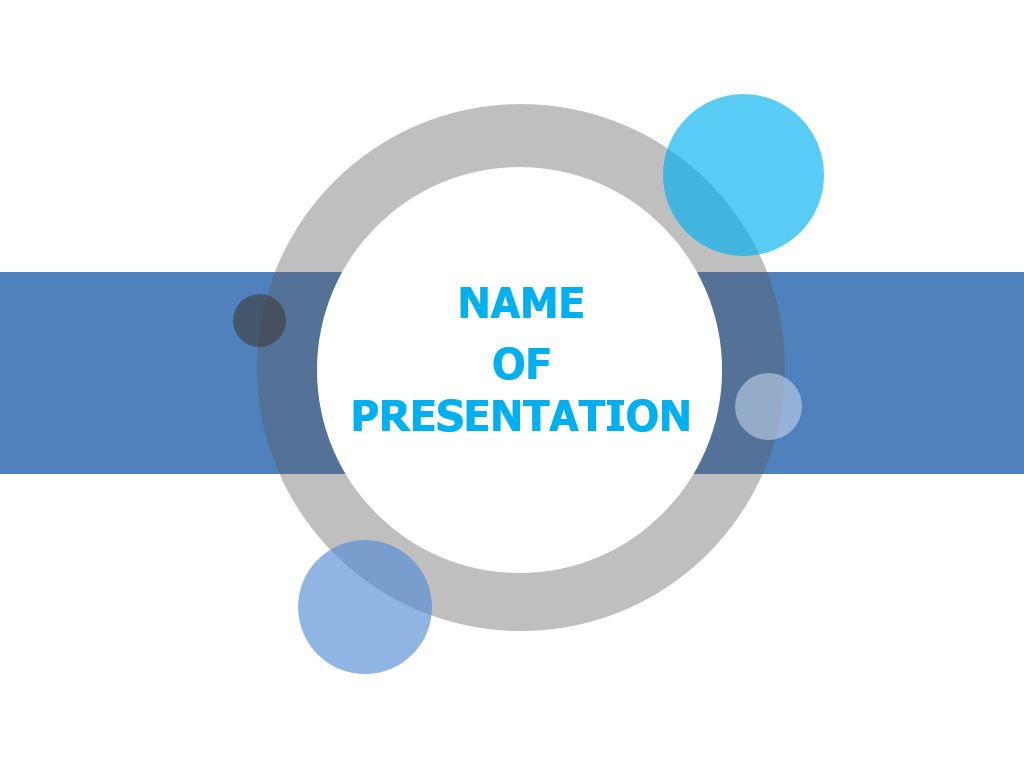One circle powerpoint template templates pinterest template one circle powerpoint template alramifo Gallery