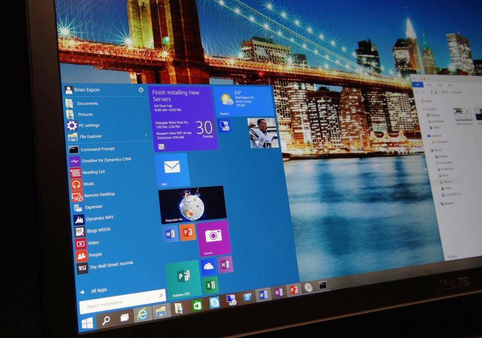 6 free tools that stop Windows 10 from spying on everything