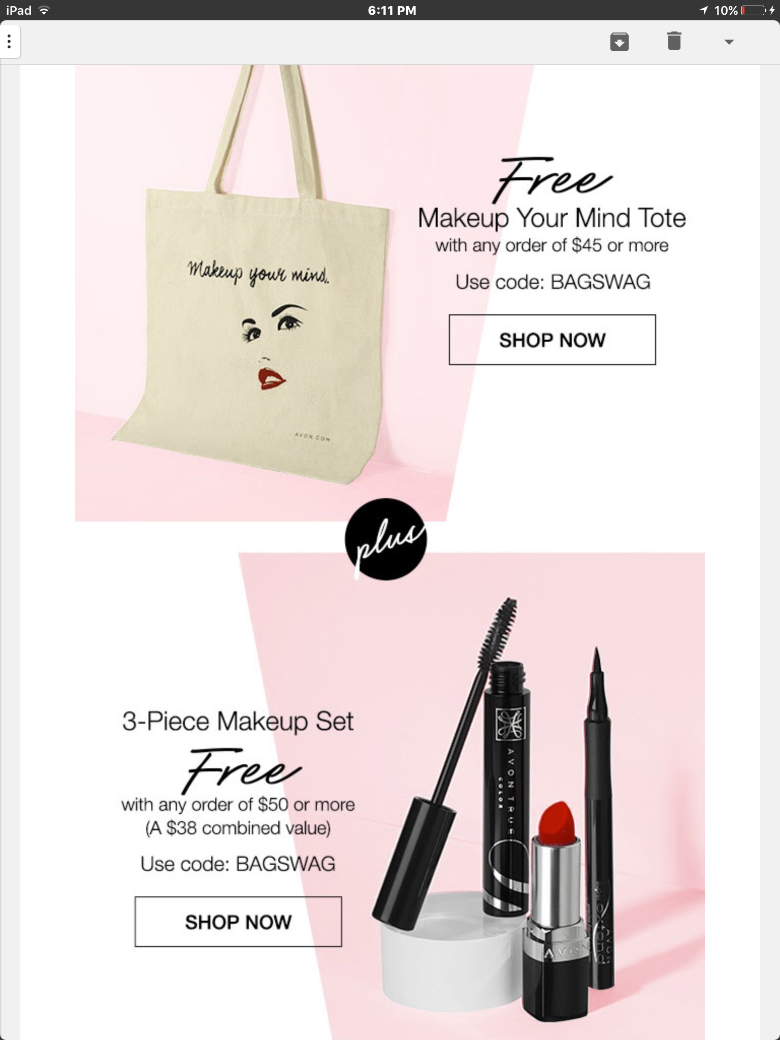 Pin by Avon with Julie Shine on AVON ONLINE COUPON CODES