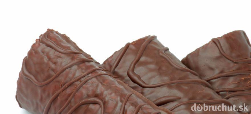 Čokoládová roláda