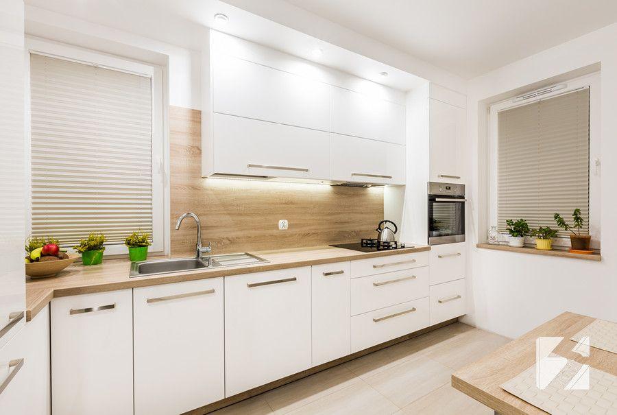 Pin By Beata Kowalska On Kuchnia Marzen Tiny House Kitchen Minimal Kitchen Design Kitchen Room Design