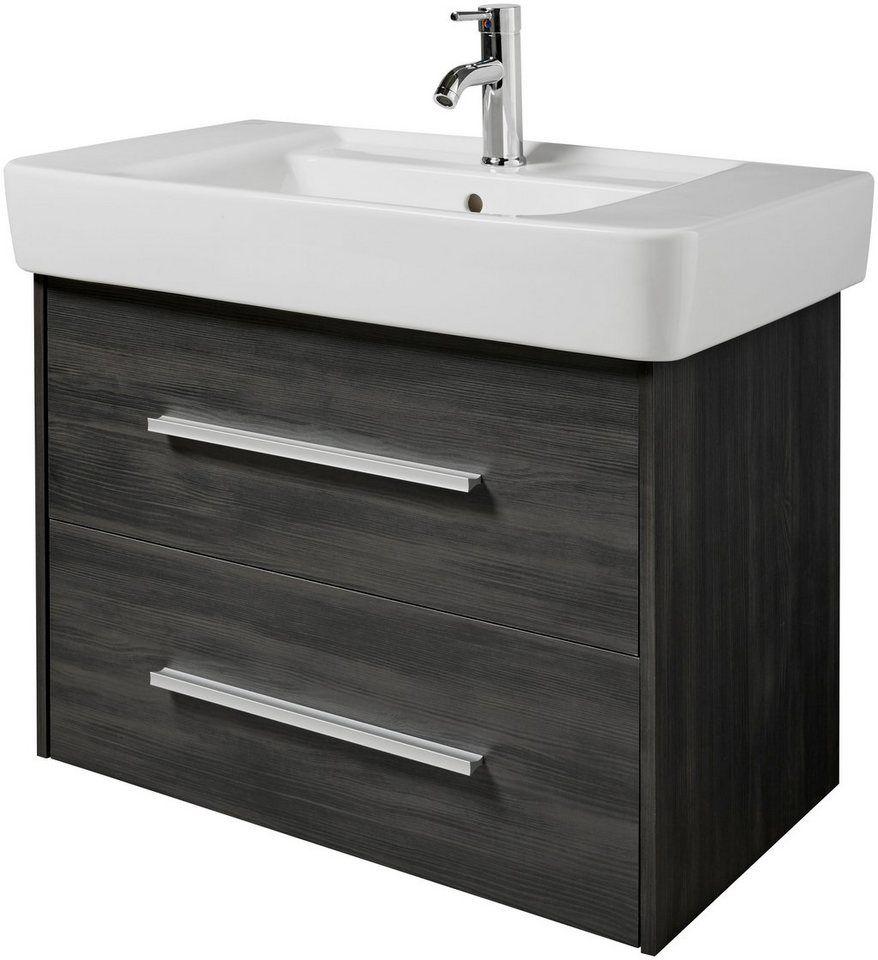 Keramag Waschbecken Renova Nr 1 50 Cm Halbrund Online Kaufen