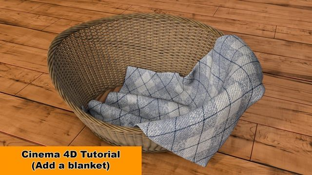 I was asked how to place a blanket in our wicker basket. OK, lets have some fun with the Cloth-Tag ;) Much fun with this tutorial (y) More of my works and some free downloads you will find on my website... http://nikomedia.at If you find time, I would appreciate when you visit my Facebook and maybe like it ...
