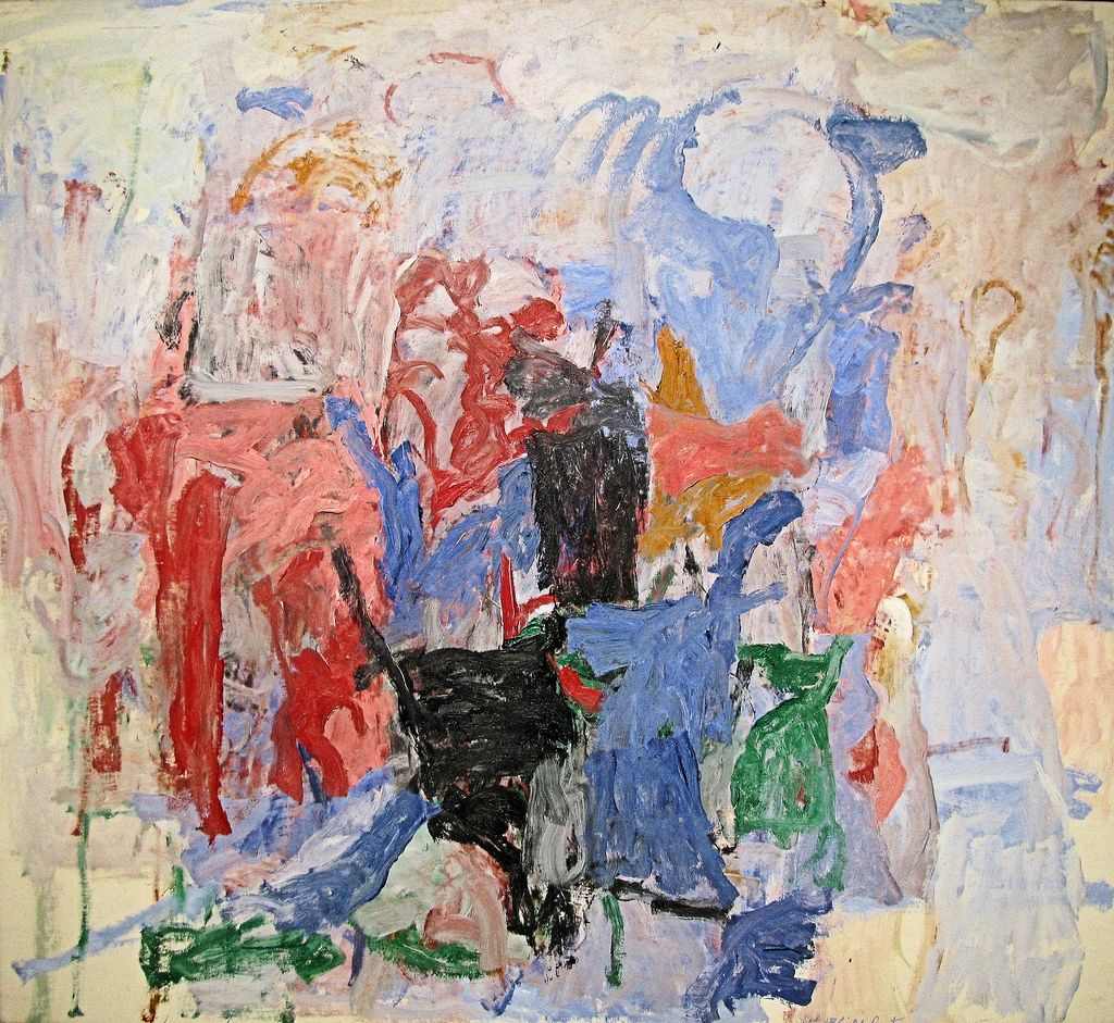 Image result for philip guston abstract painting