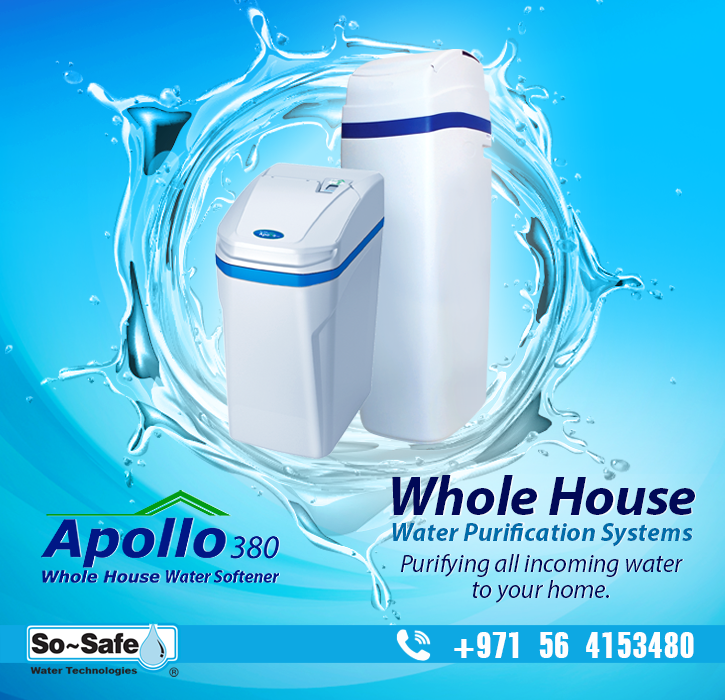 Healthy and hygienic water for your family. We offer one