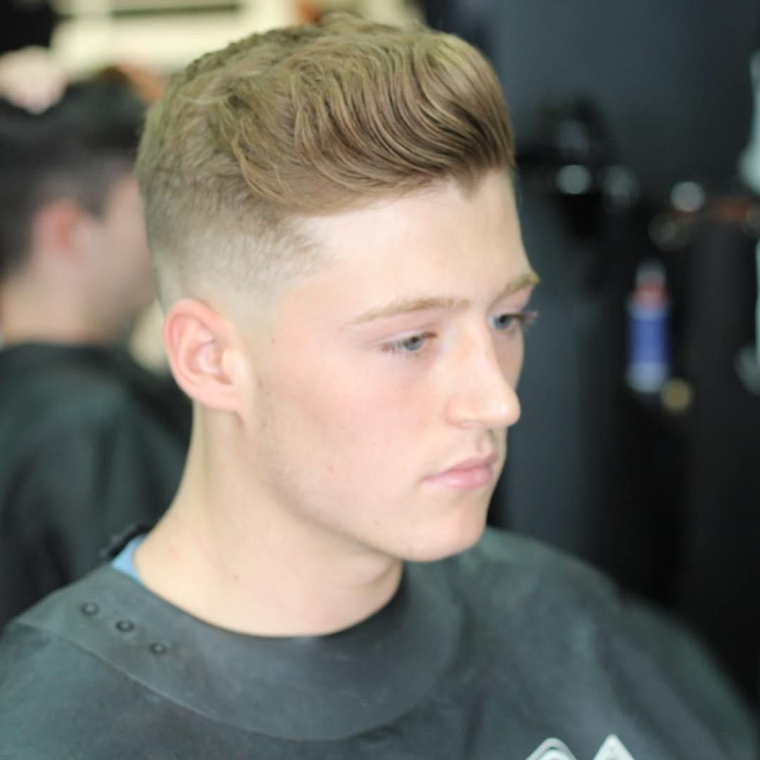Hair cutting style boy image the hottest hairstyles for real guys  hair  pinterest  haircuts