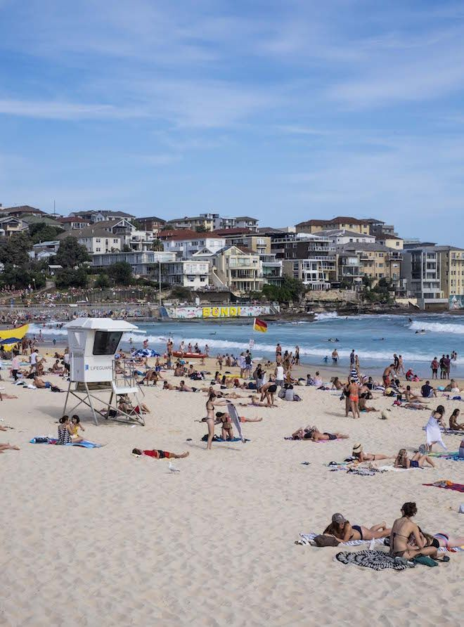 BONDI, Australia - #TravelGuide. Some things to eat and do when in Sydney. #travel #guide #todo #sydney #nsw #bondi #bondibeach