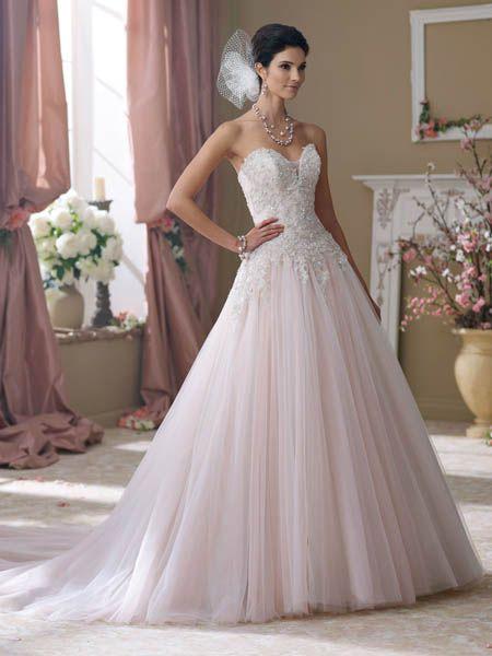 Pronovias | #Wedding dresses | Wedding dresses,