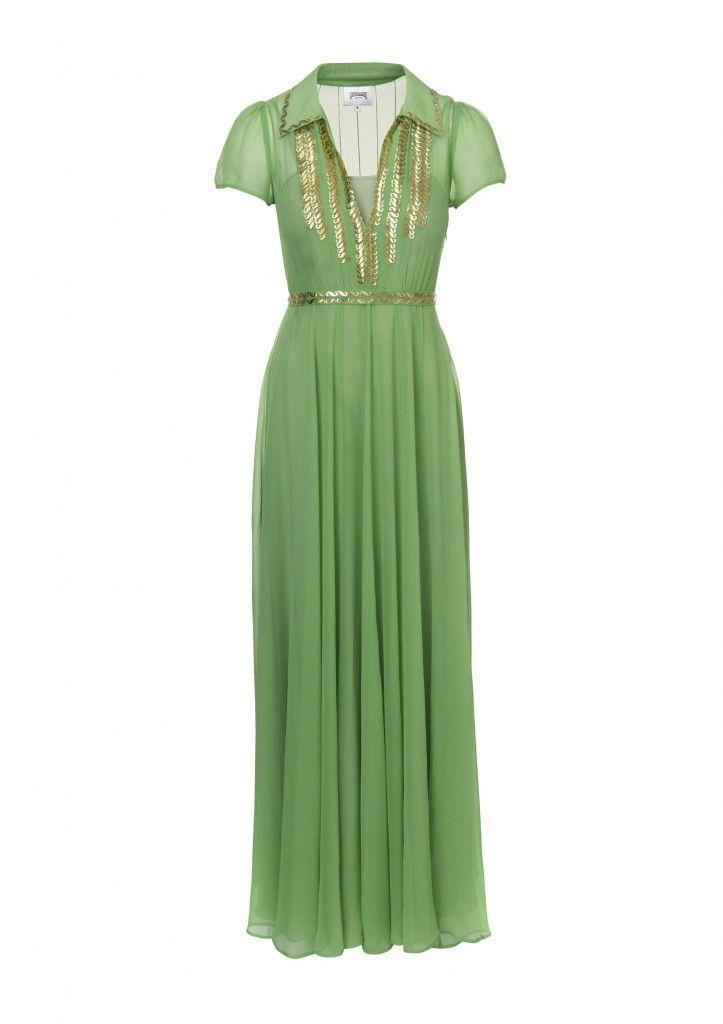 30s Vintage Prom Dresses