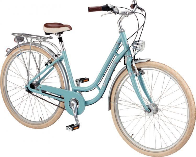 Pegasus City Bike Fahrrad