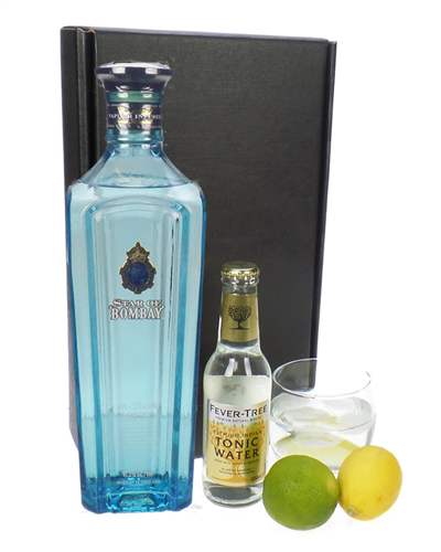 Star Of Bombay Gin And Tonic Gift Set Gin And Tonic Gifts Gin