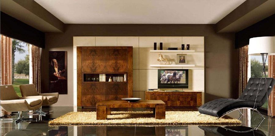 15 Art Deco Inspired Living Room Designs Rich Materials And Luxury