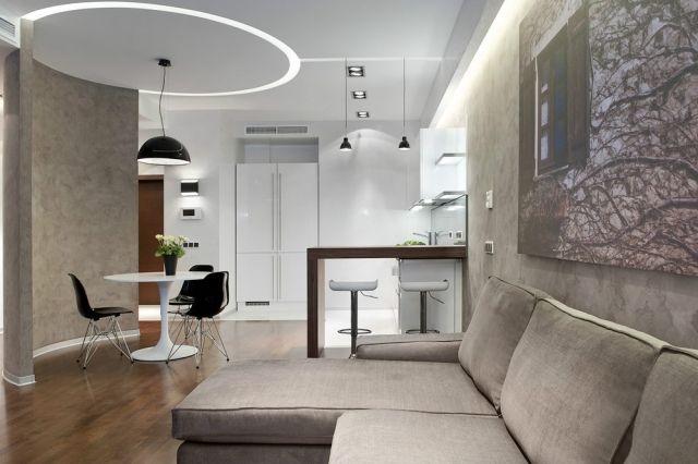 wohnzimmer-einrichtung-beispiel-offenes-wohnkonzept-kueche