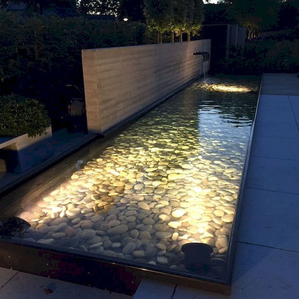 Photo of The most popular pond and water garden ideas for a beautiful garden 19