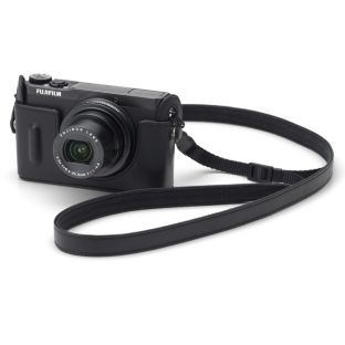 Buy FujiFilm FinePix XQ1 Digital Camera - Black at Argos.co.uk - Your Online Shop for Compact digital cameras.