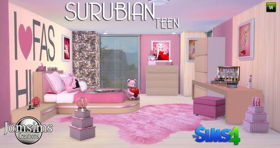 Pin by Dawn Bradley on kids stuff for sims 2,3,4 | Pinterest | Sims