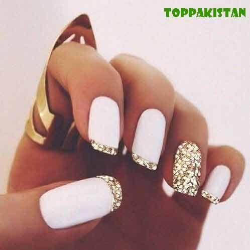 nail polish designs 2017