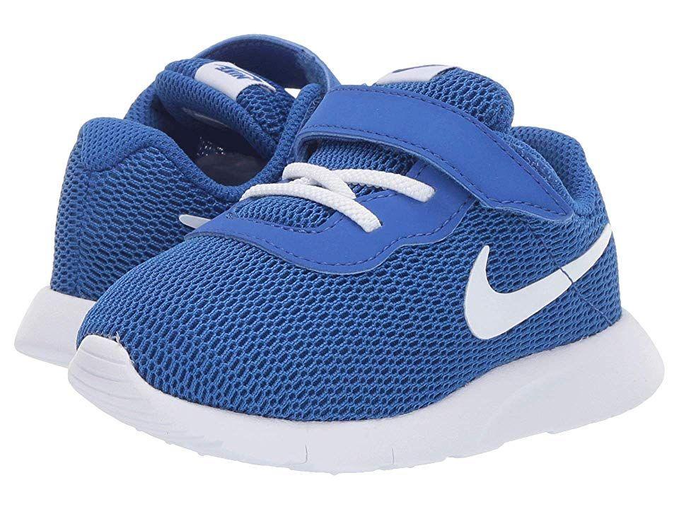 Nike Kids Tanjun Wide (Infant/Toddler