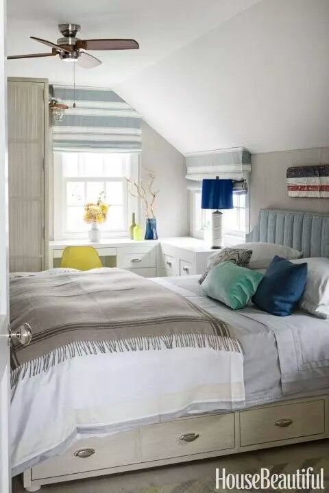 Beautiful Designer Bedrooms To Inspire You