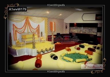 Mehndi Stage Hire : Best mehndi stage hire in uk. for booking call us at 7958 330043