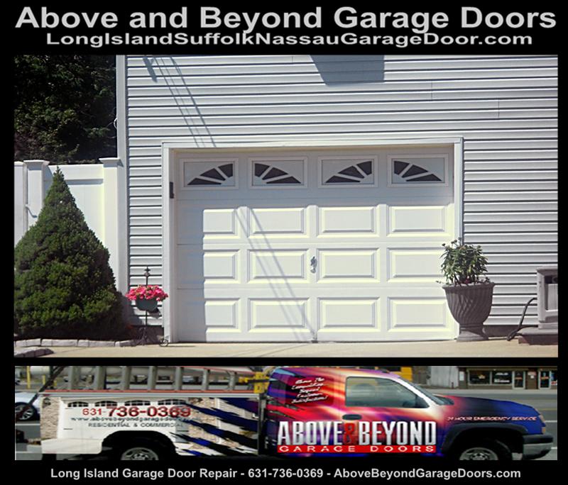 Garage Door Repair Residential Garage Doors 631 736 0369 Long