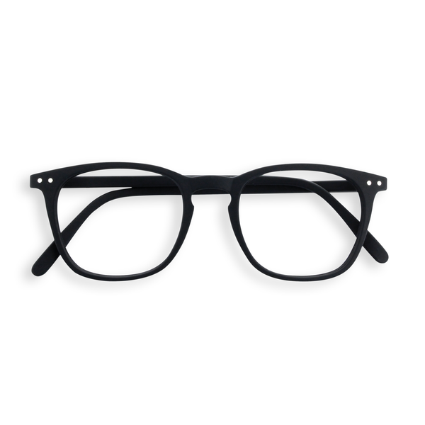 Photo of Black #E Reading Glasses by Izipizi