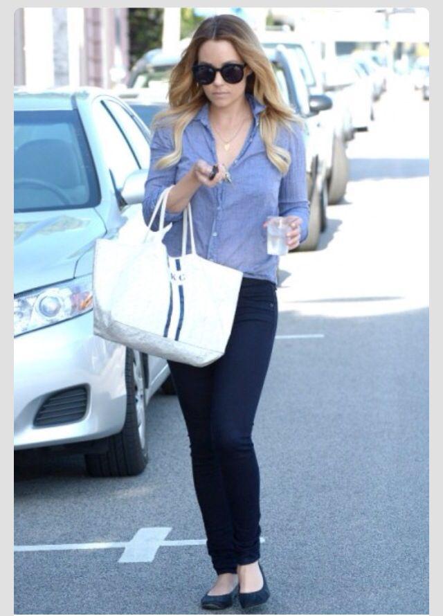Lauren C's Karen Walker Sunglasses