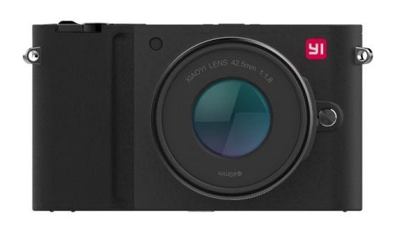 Xiaomi YI M1 Fotoğraf Makinesi
