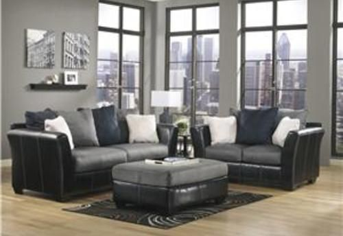 Lorraine Country Mahogany Sectional marlo furniture living room