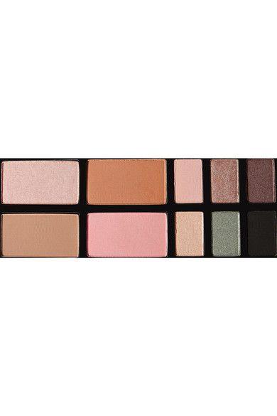 kevyn aucoin the art of makeup essential face eye palette net