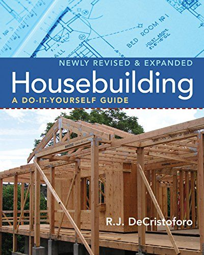 Housebuilding A Do It Yourself Guide Revised Expanded Build Your Own House Mediterranean House Plans Download Books