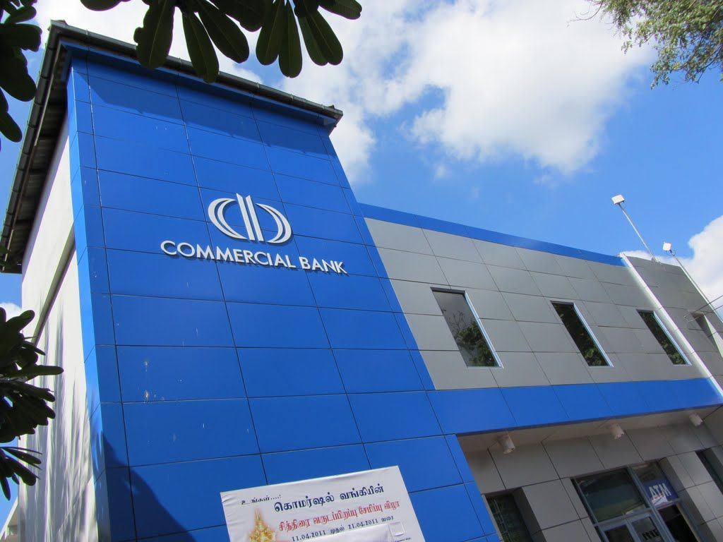Asian News Commercial Bank Of Ceylon Commercial Bank Ceylon Asianews Asiannews Asianewsonline Commercial Bank Commercial Asia News