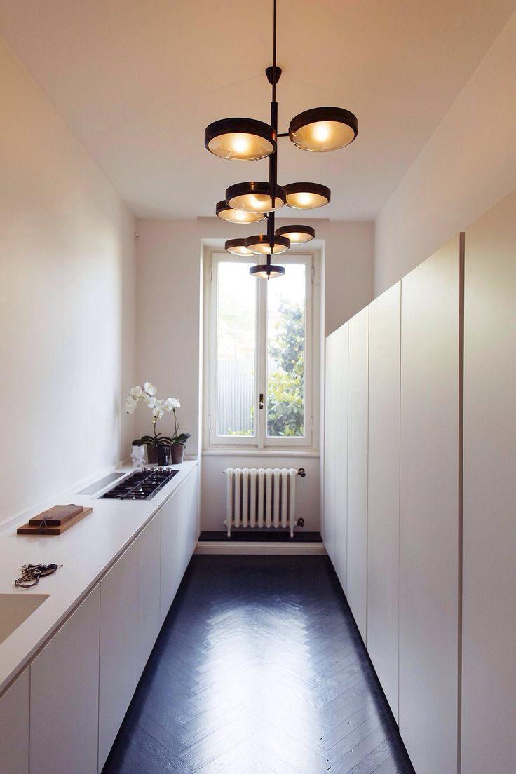 keuken interieur, keuken design, keukeninrichting | Pantry/Canteen ...