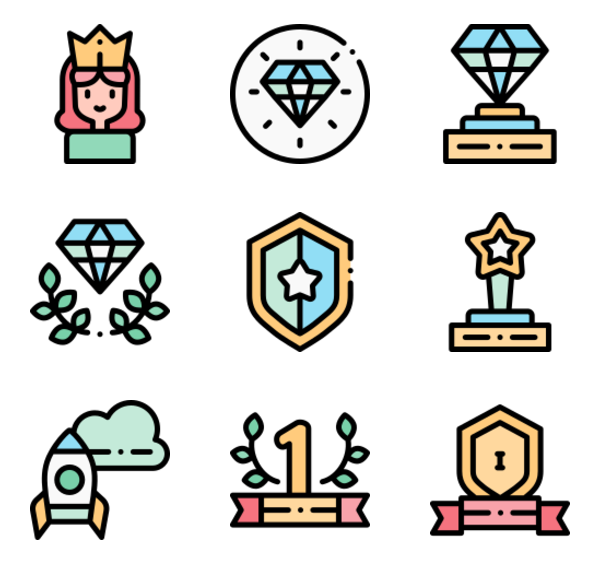 Choose among 53,548 packs of free vector icons in 2020