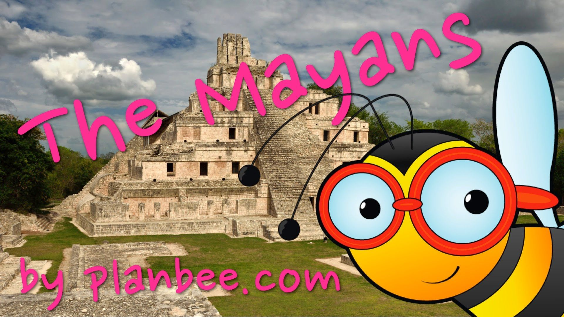 Mayans Topic Video