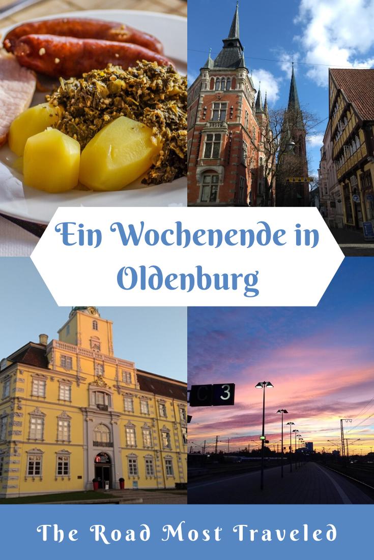 Dein Perfektes Wochenende In Oldenburg In 2020 Reisen Deutschland Urlaub In Deutschland Kurzurlaub Deutschland