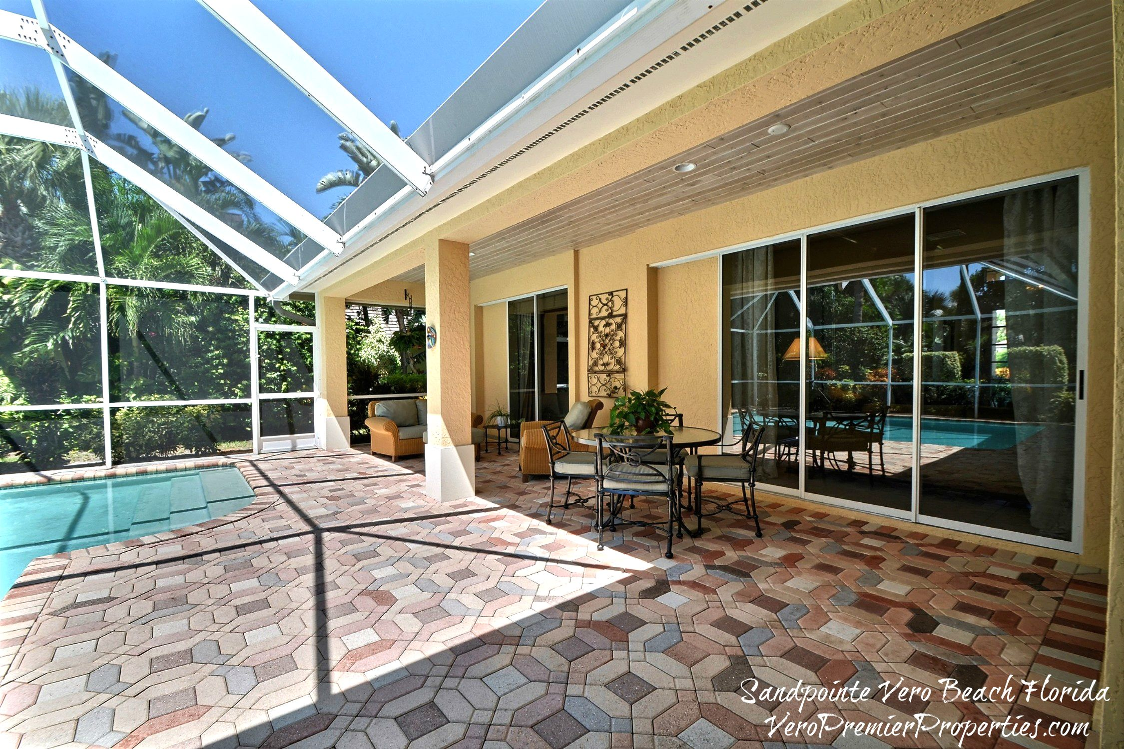 outdoor living area with fireplace - Google Search