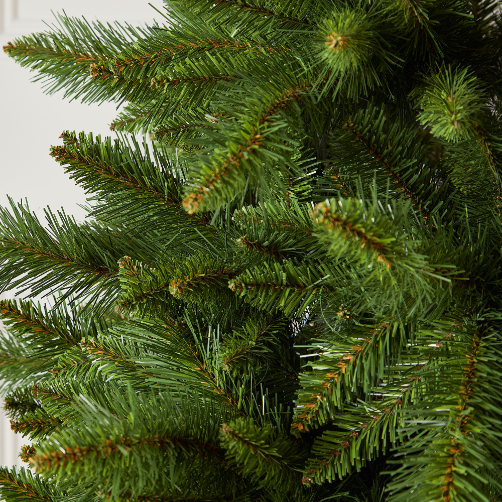 6ft Leyland Spruce Artificial Christmas Tree Artificial