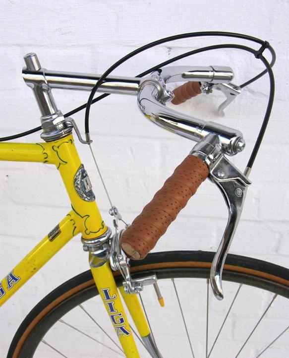 Team Z Coaster-BIKE Ninja Cyclisme retro Road