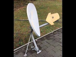 How to build a DIY long range wireless usb free wifi ...