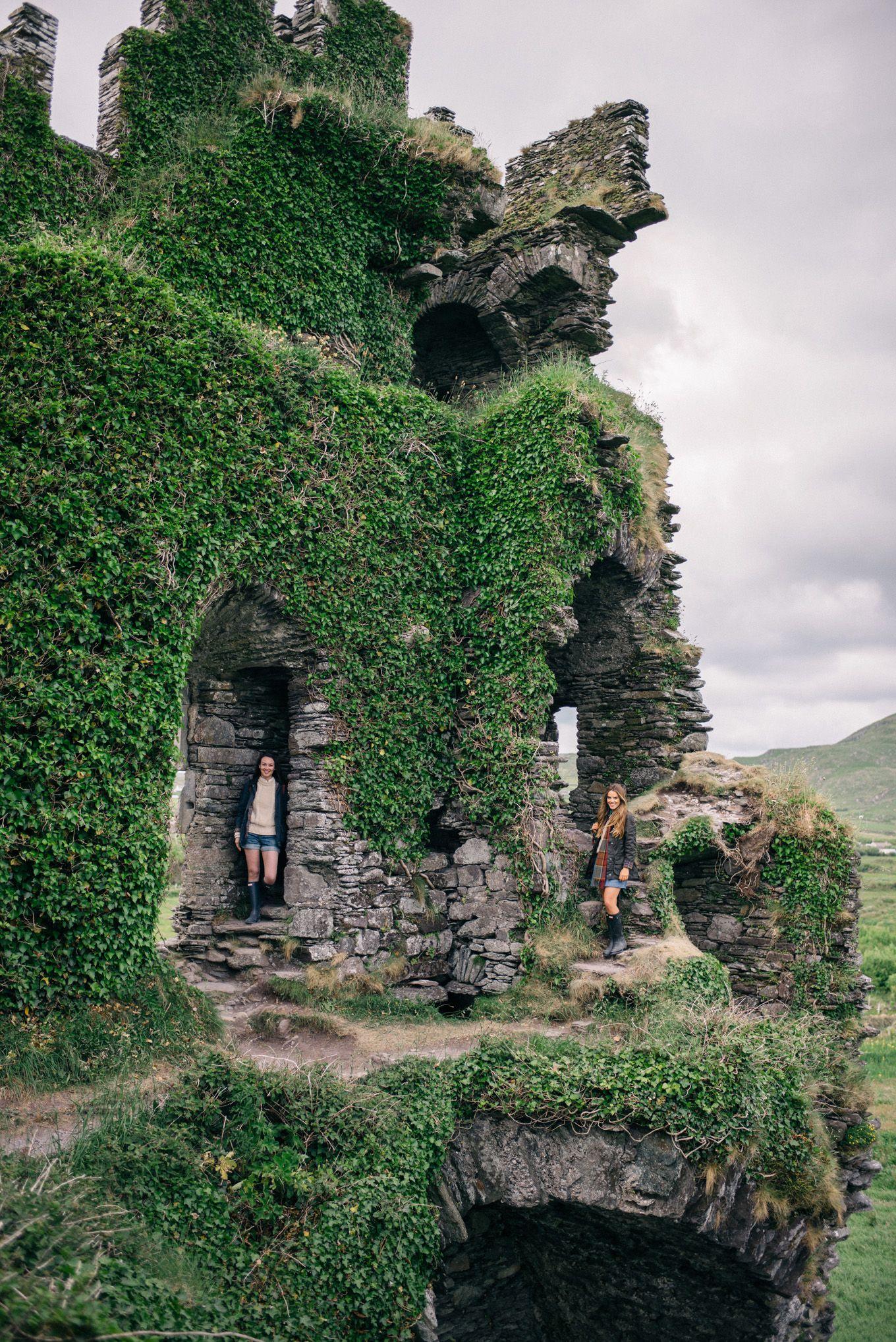 Ring Of Kerry Ireland vacation, Ireland travel, Places