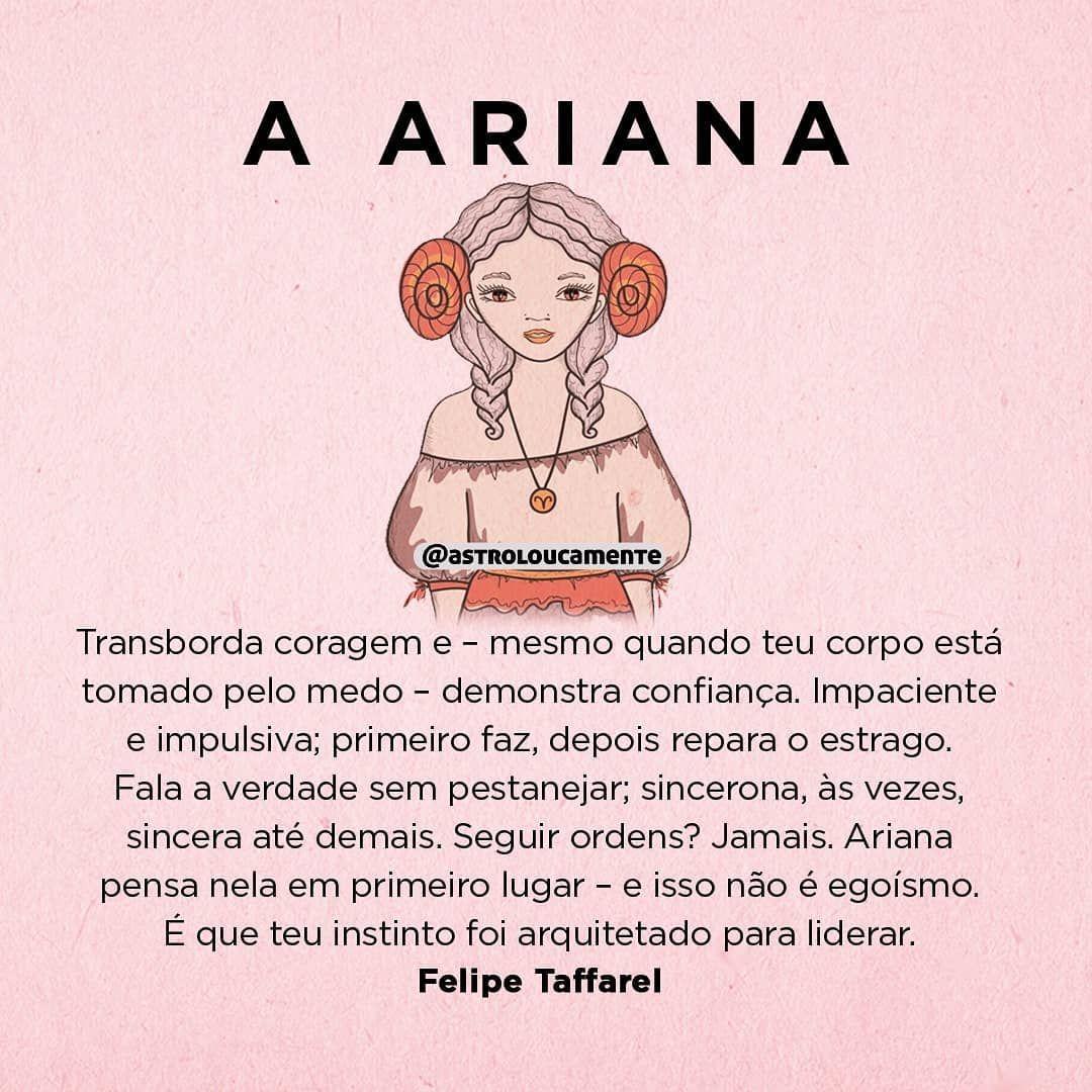 A Ariana Por Fetaffa Beijos Da Maria Talisma