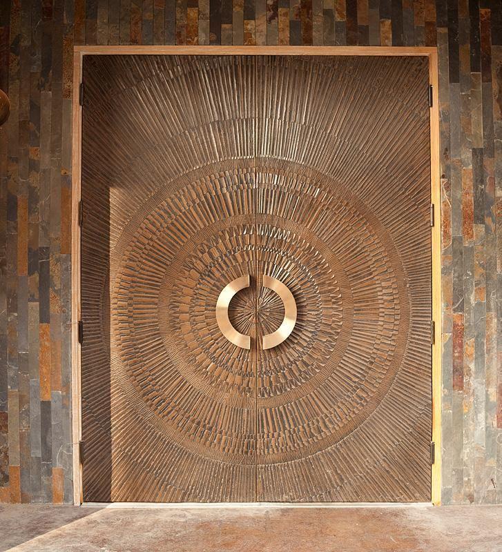Image result for kelly hoppen entrance door- Image result fo…