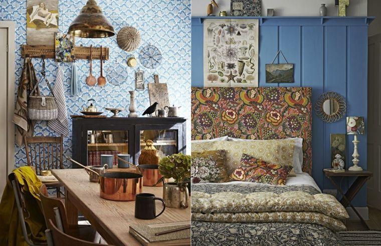 Boho style \u2013 idées de décoration pour l\u0027intérieur et l\u0027extérieur