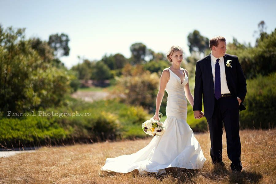 Oak Creek Golf Club Wedding. Irvine, CA