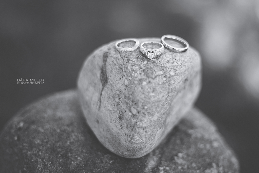 wedding rings | Bára Miller Photography Blog | Maryland Wedding Photographer